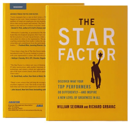 star factor book revised
